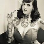 Sarah Claxton