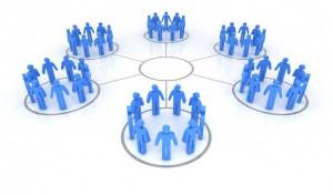 communauté et commande groupée