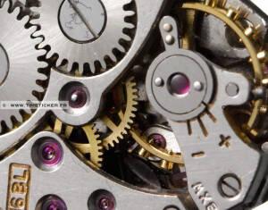 mecanisme de la commande groupée