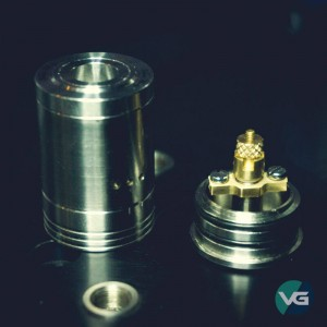 Richelieu de volute Modz