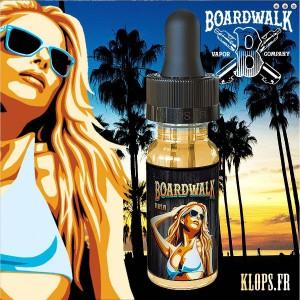 E-liquide Boardwalk Vapor Bombshell