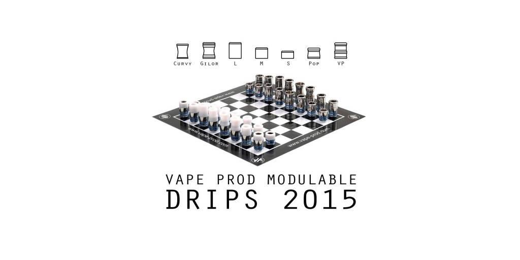 drip tip vape prod 2015