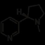 nicotine structure chimie toxicité du e-liquide