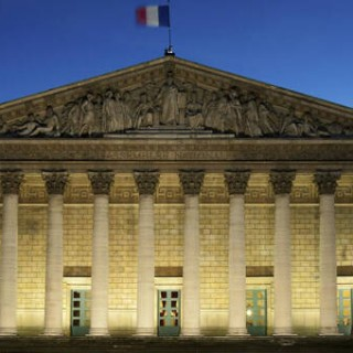 assembée nationale