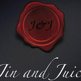 jin and juice e-liquide