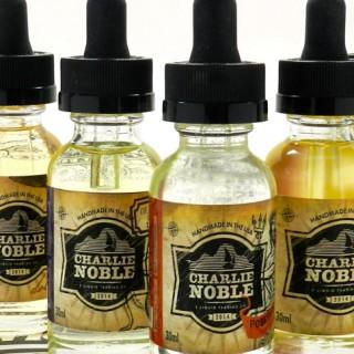 charlie noble e-liquide