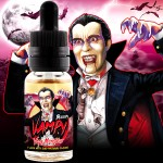bloody vampy vape monsters