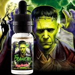 freaky francky vape monsters