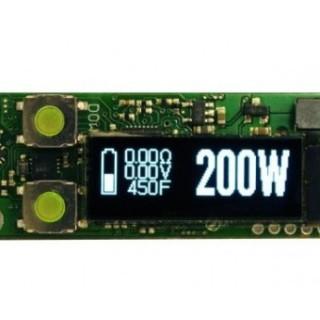 DNA200 chipset