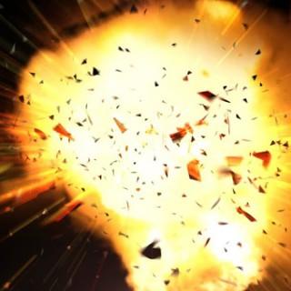 explosion box li-po
