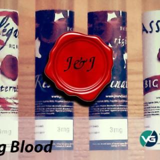 Jin and juice big blood