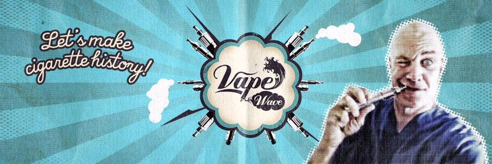 Vape Wave couv