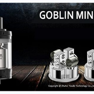 Mini gobelin V3