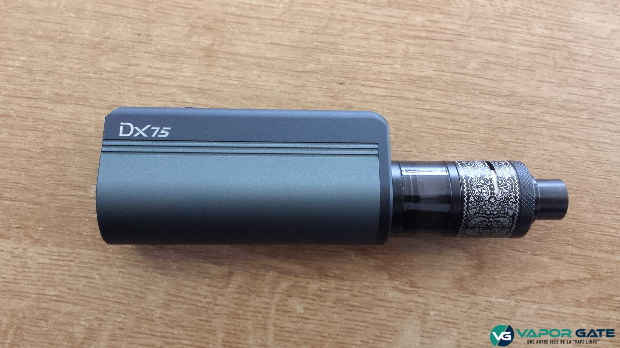 hotcig dx75 limitless