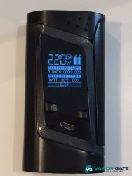 Smok alien 220 w box