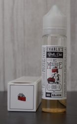 Charlie's Chalk Dust - Ms meringue