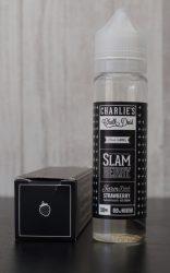 Charlie's Chalk Dust - slamberry