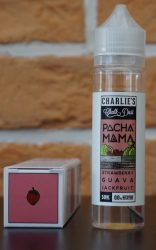 Charlie's Chalk Dust - guava