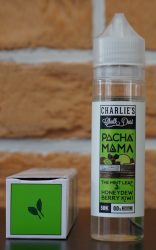 Charlie's Chalk Dust - mint honeydew