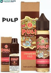 pulp STRAWBERRY FIELD