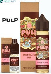 pulp THE PINK FAT GUM