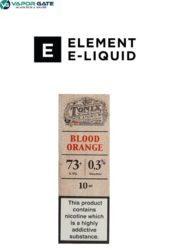 Element blood orange