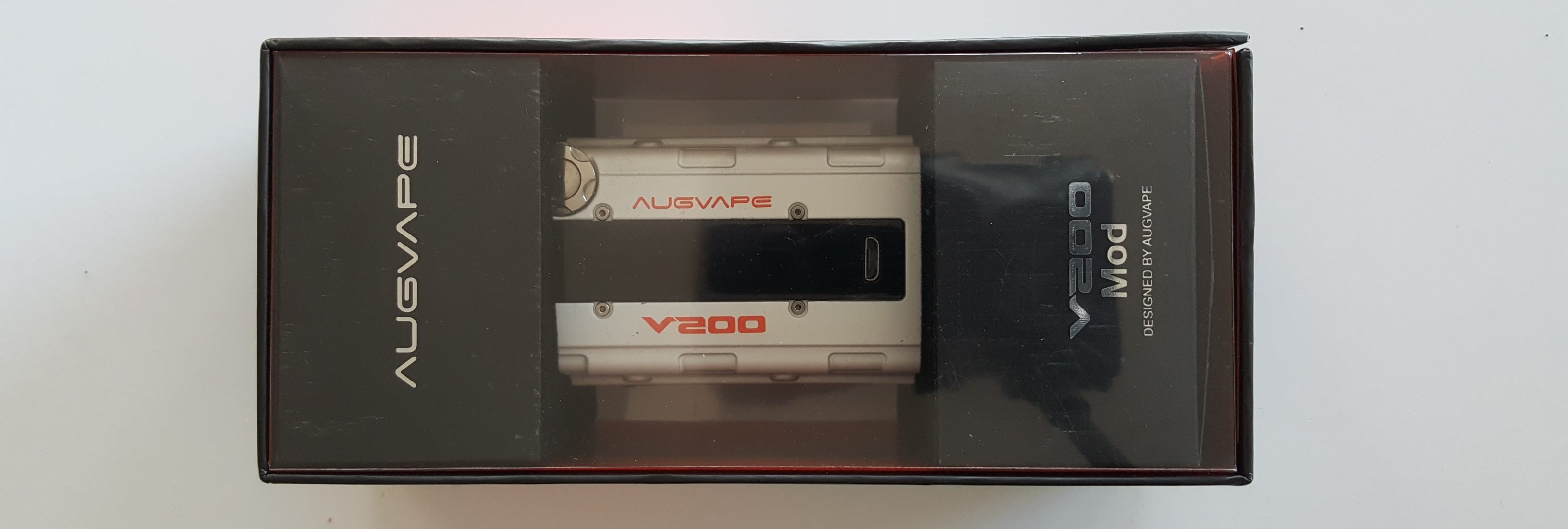 v200 packaging