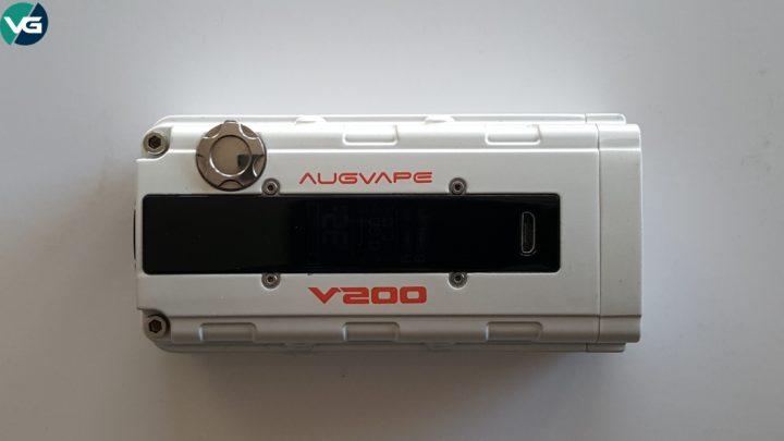 v200 box