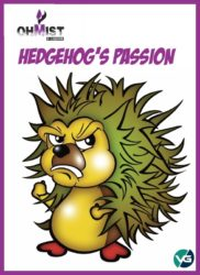 ohmist - hedgehog's passion