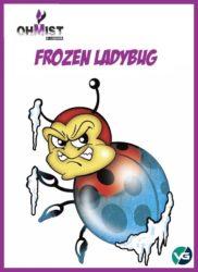 ohmist - frozen ladybug