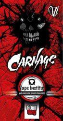 Vape Institut Carnage