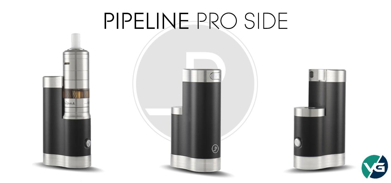 bannière pipeline pro side